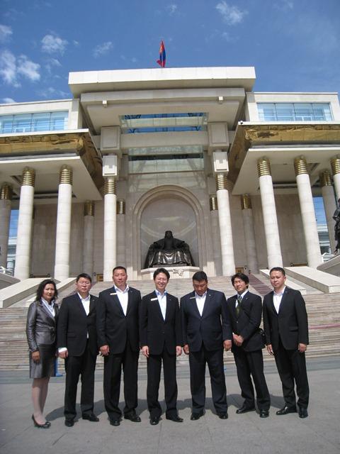 モンゴル (5)