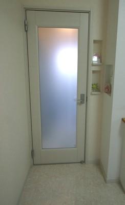 328見学会ドア