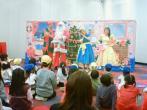 DWE クリスマスイベント