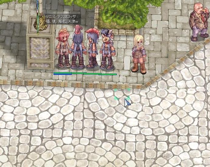 2011年‐1月22日‐忍者祭り11‐1