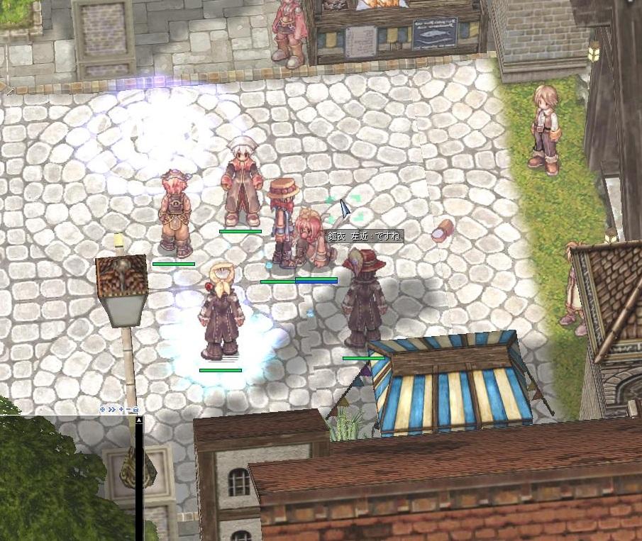 2011年‐3月5日‐拡張祭り11-1