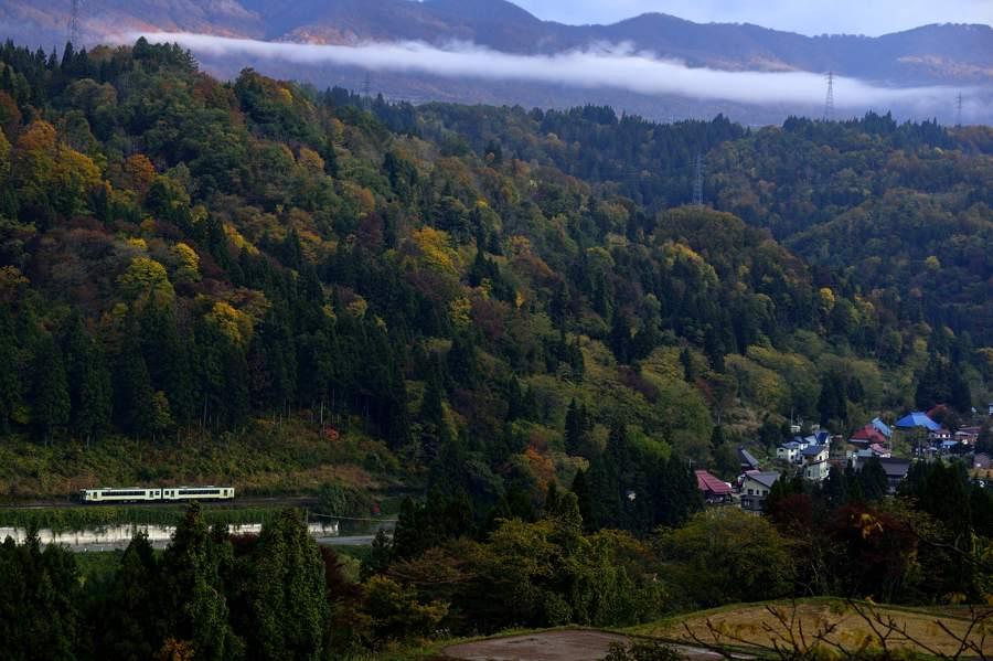 iiyama201211_124 上桑名川の朝1 take2b