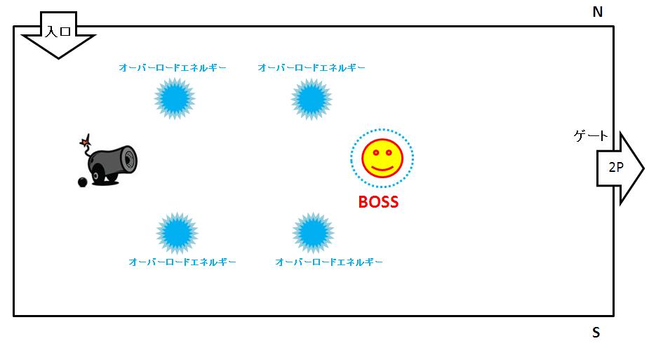 BD4R_開幕
