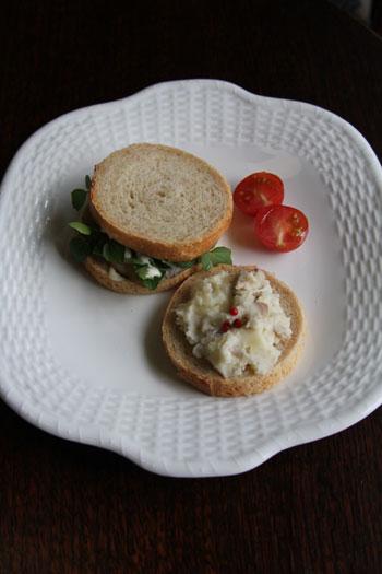 トヨ型食パン6