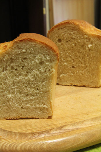ミニ食パン2