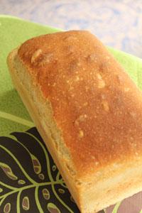 米粉入り食パン2