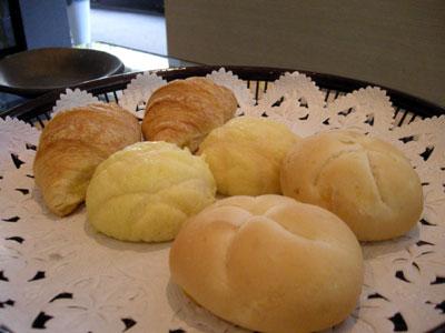 定山渓朝食3