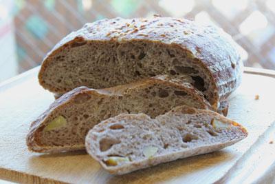 栗のパン2-2