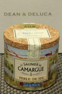 カマルグの塩