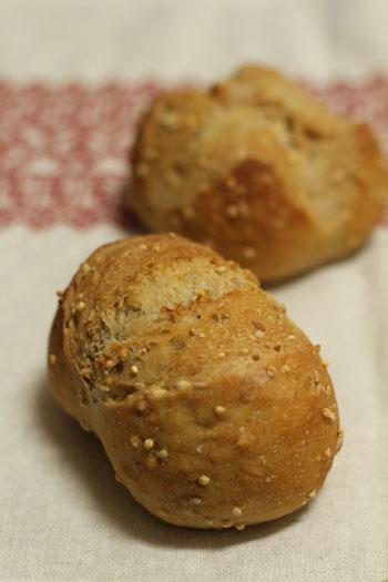 フランス粉のパン2
