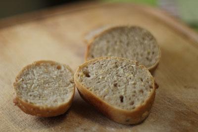 フランス粉のパン3
