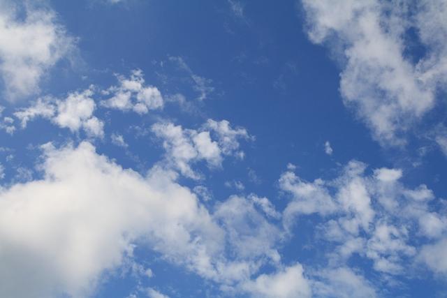 0717朝の雲1