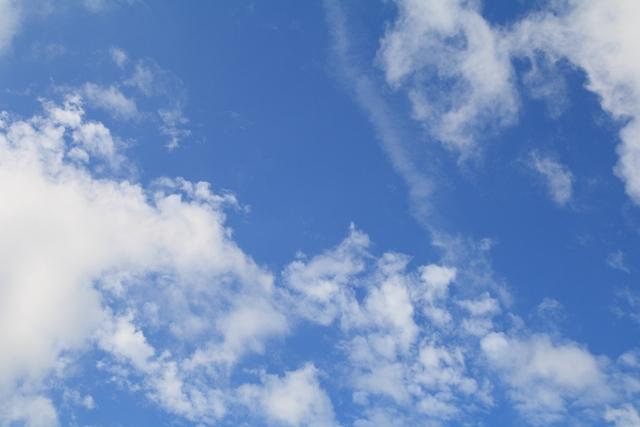 0717朝の雲2