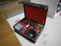 カーボン工具箱 001