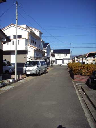 新屋分譲住宅1