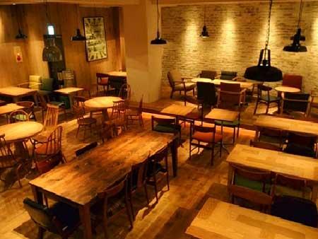神南cafe