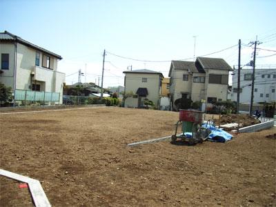 飯田岡分譲地2