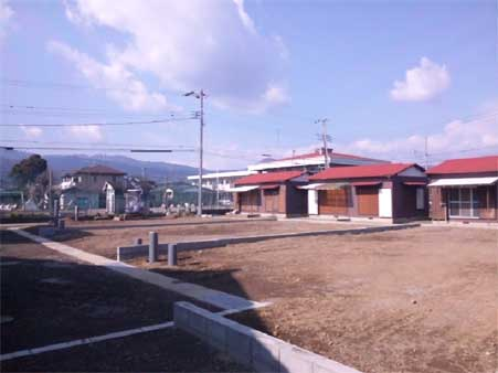 和田河原分譲地2