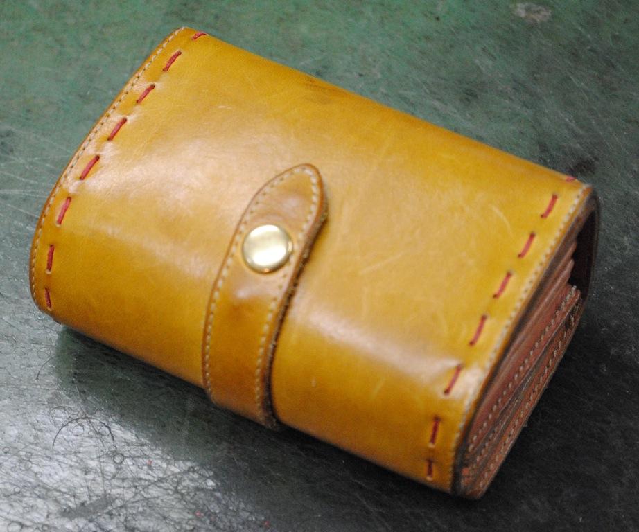 コロコロ財布1