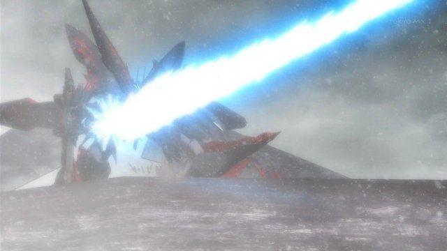 アルド 12 合体後 プラズマ剣