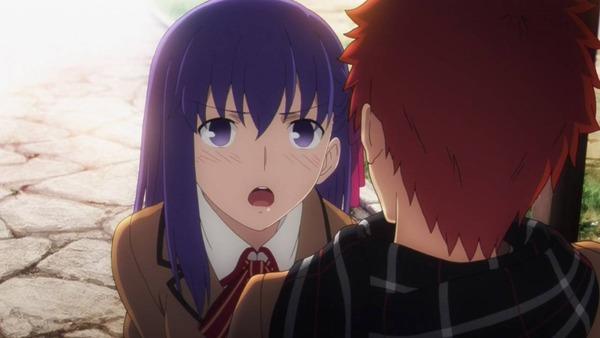 1 桜 私にだって 手前 士郎