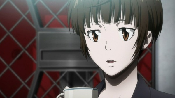 3 朱 コーヒー