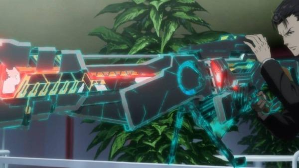 4 強襲型ドミネーター 1