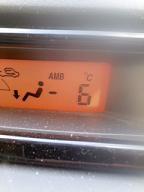 またマイナス6℃