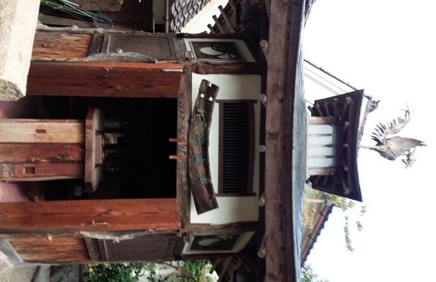 2014.09井波庭園1