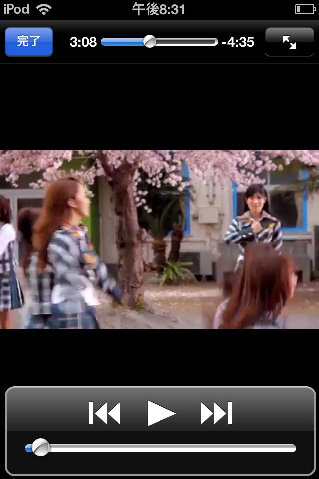 AKB48 心霊写真