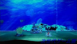ブルーオアシス水槽6