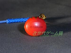 アイルーダルマ開運ストラップ04・MH3rd LIMITED EDITION
