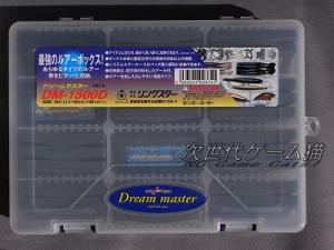 DM-1500D天面