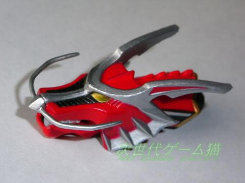figma仮面ライダードラゴンナイト10