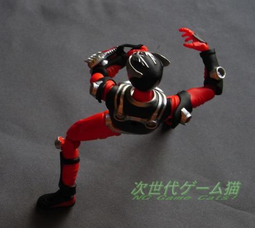 figma仮面ライダードラゴンナイト22