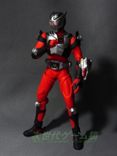 figma仮面ライダードラゴンナイト39