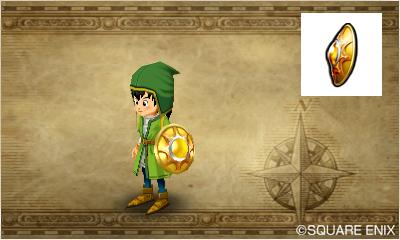 3DSリメイク版『ドラゴンクエストVII エデンの戦士たち ひかりのたて