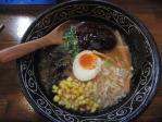 月家 三日月麺 12.9.30