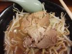豚五里羅Ⅱ 小ラーメン チャーシュー 12.10.11