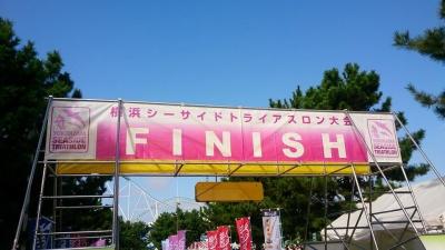 八景島Finish2014
