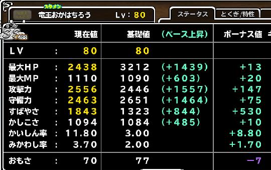 11.5 竜王