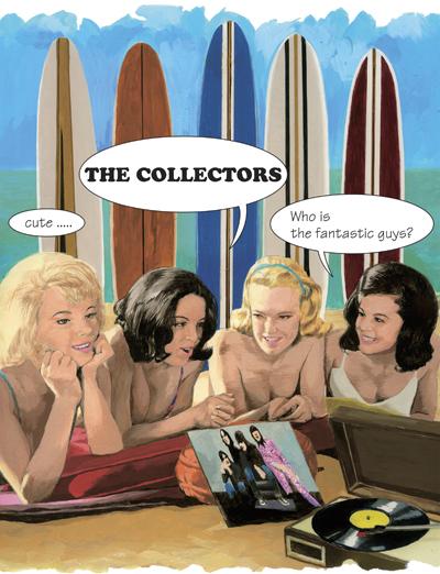 collectorsT