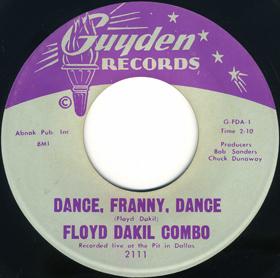 dancefrannydance