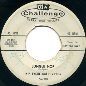 junglehop