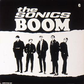 sonicsboom