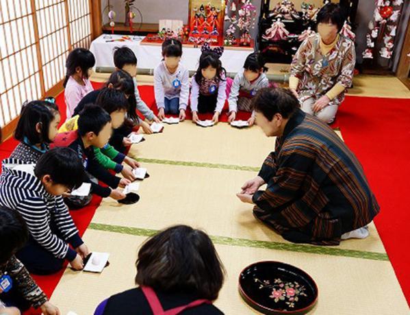 ひな祭り会09