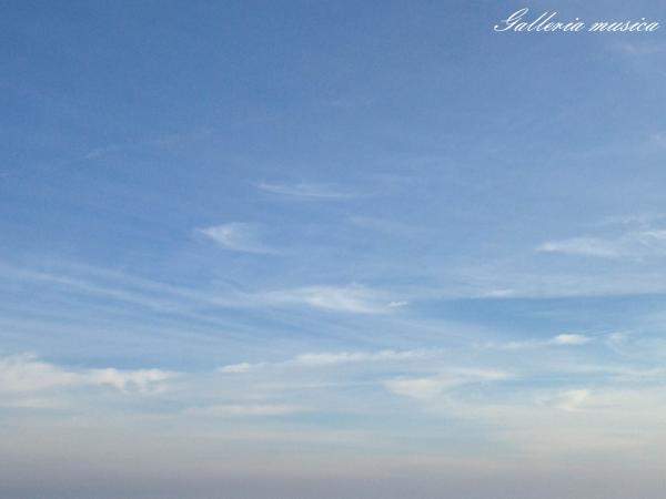 空と海と。1