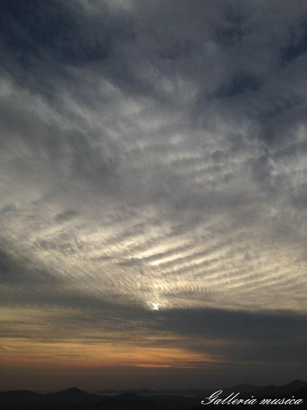空と海と。2