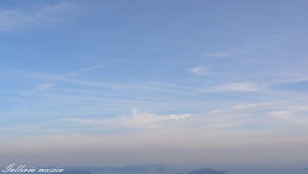 空と海と。4