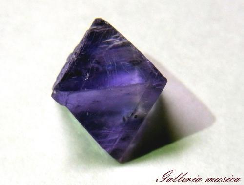 フローライト 結晶2